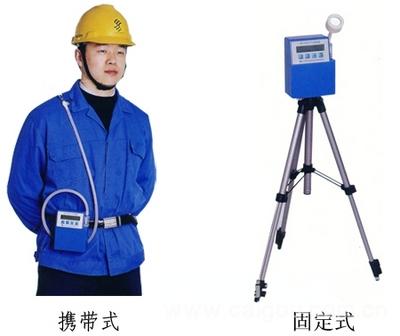 个体空气采样器/空气采样器/空气采样仪 型号:HAD-PC-A-1000