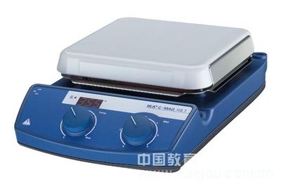 加热磁力搅拌器 磁力搅拌器 型号:C-MAGHS4