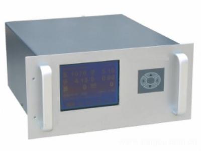 汽车尾气检测系统 汽车尾气检测仪 型号:NTP1-HPC508