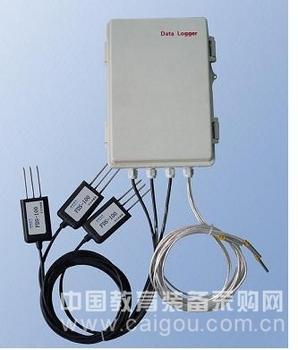 /土壤温湿度检测仪 型号:QS-JL-01