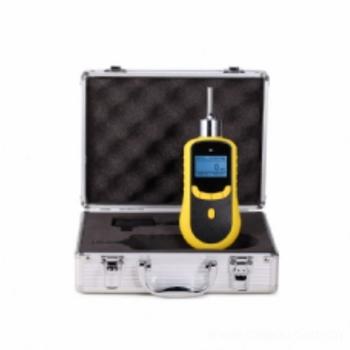 支持中英文操作界面TD1198-H2O2泵吸式过氧化氢检测仪