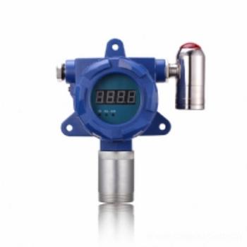 采用德国原装进口氢气传感器固定式氢气报警器
