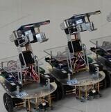 供应小型物流机器人系统生产