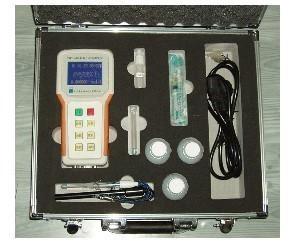 便携式氯离子含量快速测定仪 型号:HA-SSWY-610