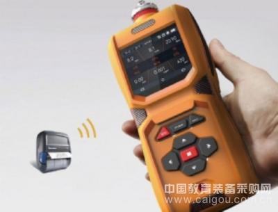TD600-SH-NH3便携式氨气检测仪