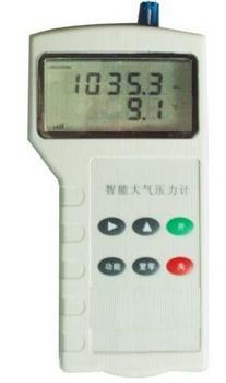 智能大气压力计
