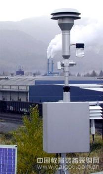 便携式颗粒物监测仪   型号;HAD-E-BAM