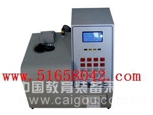 全自动水泥游离氧化钙检测仪  型号:HAD-FCAO-II
