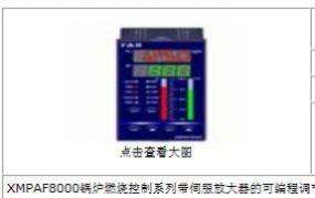百特,XMGA6000系列,光柱数显调节器,温度压力数显表