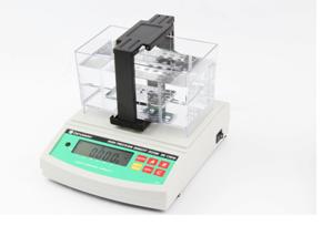 测量发动机链轮的专业型密度比重计