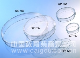 Greiner 细胞培养皿627160 627170 628160 633171 664160 639160