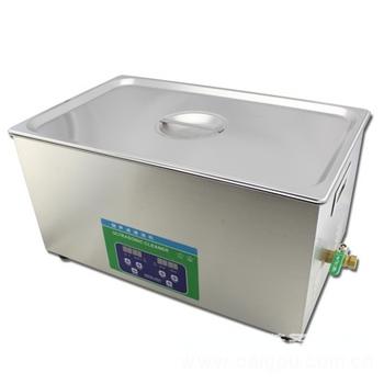 科盟小型超声波清洗机KM-822C