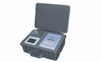 水中便携式COD分析仪