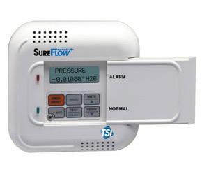 SureFlow 室压控制器