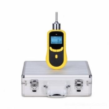报警点可自行设置便携式氰化氢测量仪