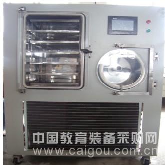 诺基仪器生产的方仓冻干机/方舱冻干机享受诺基仪器优质售后服务