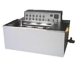 优质多点磁力搅拌低温槽HXC-500-6A/AE厂家直销,售后有保障