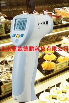 红外线测温仪/食品测温仪/面包温度计/高精度食物红外温度计