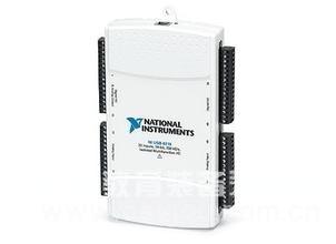 NI USB-6210