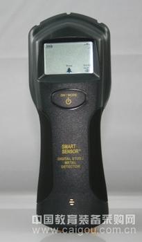 数显式金属探测器