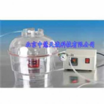 真空电加热干燥器型号:LHJR-250