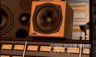 ks-digital 5寸同轴监听音箱 大陆总代