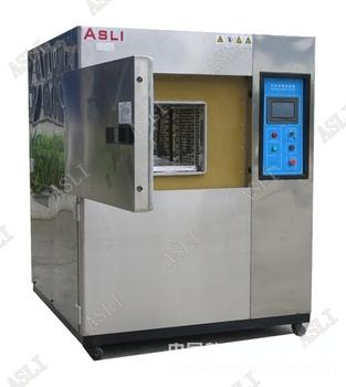 冷热气候试验箱工作原理