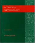 Ecological Methodology 生态方法