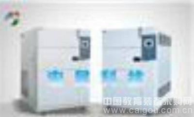 梅州换气式(三箱)冷热冲击试验箱