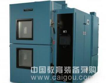 梅州LED高低温冲击试验箱