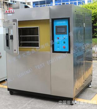 快速温变机模拟真实环境精准可靠