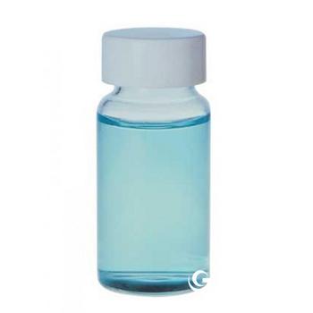 美国Kimble 玻璃闪烁瓶(聚乙烯盖)74505-20