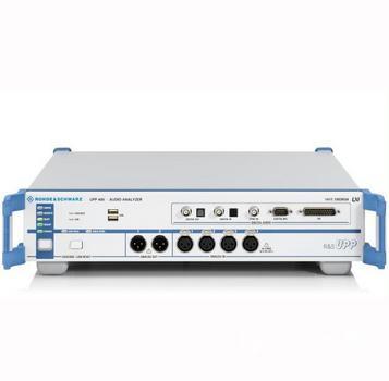 UPP200/400/800音频分析仪