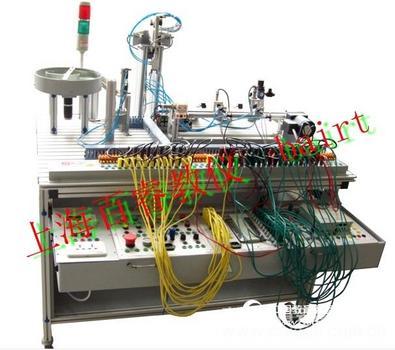 BR-GJD 光机电一体化实训考核系统