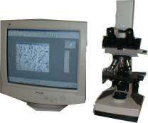 JZ95A 影像分析仪