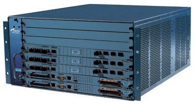 STAR-S6808全模块化核心路由交换机