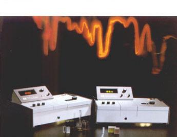 752W型紫外可见分光光度计