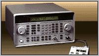 8648C 经济型射频信号发生器