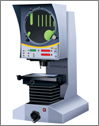 TESA SCOPE 300V轮廓投影仪系列