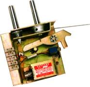 SDW-A排烟阀口执行机构