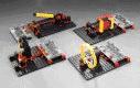 慧鱼创意组合模型机器人技术入门组合包