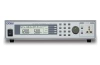 可程式交流电源供应器