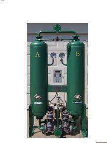 无热再生干燥器