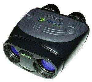 双筒激光测距仪/测距望远镜LRB7X40
