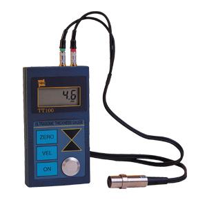 TT120/TT130系列超声波测厚仪