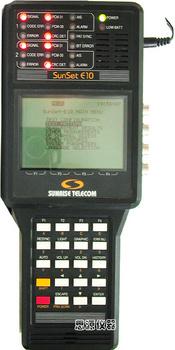 2M误码仪 SunSet E10 SS250