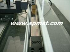 高精度、长行程、非接触式带型磁栅