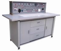 SXK-745E 通用智能型电子实验与技能实训考核台