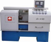 JD-6140 教学生产两用型数控车床
