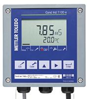 Cond Ind 7100e在线电导仪